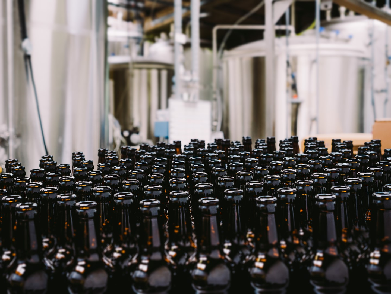 SEB Bottling Solution
